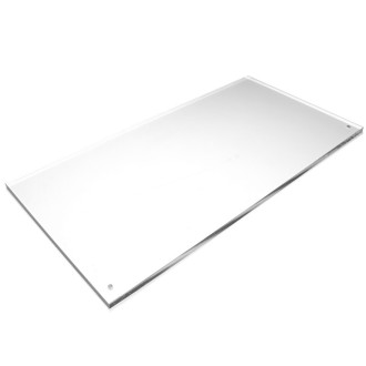 """Acrylic Shelf - 12"""""""