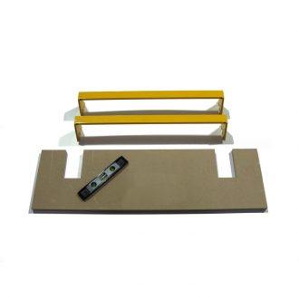 Mode Upright Installation Kit