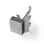 Adjustable Crossbar Brackets (slotted upright)